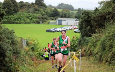 CROSS COUNTRY COMPETITION 2017