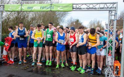 West Limerick A.C. Club Notes 26/2/2020